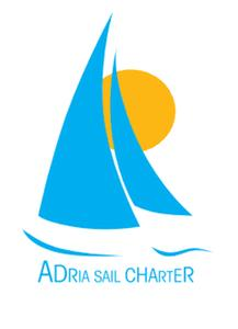 Adria Sail Charter logo
