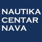 Nautika Centar Nava logo