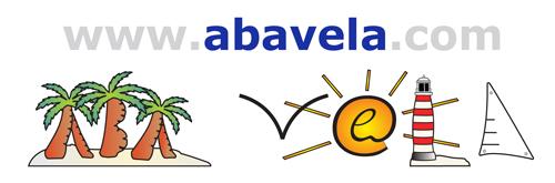 Aba Vela logo