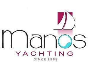 Manos Yachting logo