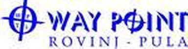 Way Point Rovinj-Pula logo