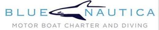 Blue Nautica logo