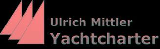 Yachtcharter Mittler logo